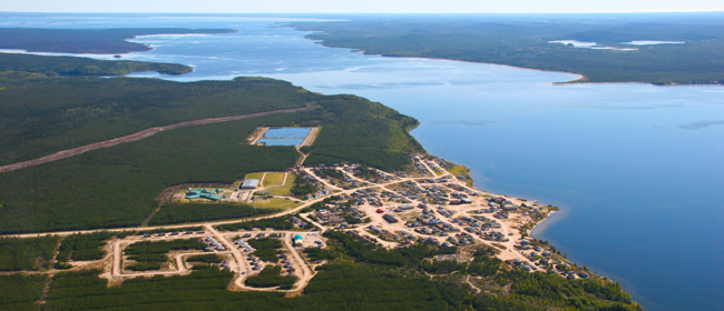 Black Lake Denesuline First Nation<br>